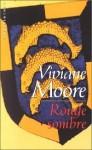 Rouge sombre - Viviane Moore