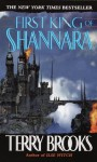 First King of Shannara (Shannara Prequel) - Terry Brooks