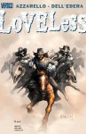 Loveless #16 - Brian Azzarello, Werther Dell'Edera