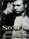 Secrets and Lies - Amanda Young