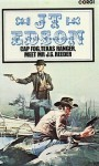 Cap. Fog, Texas Ranger, Meet Mr. J. G. Reeder - J.T. Edson