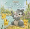 Thumper Makes a Splash - Jan Carr, Lori Tyminski, Giorgio Vallorani