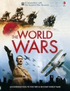 The World Wars: In Association With The Imperial War Museum - Ruth Brocklehurst, Henry Brook