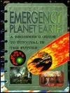 Emerg. Planet Earth; - Mike Flynn, Alex Pang