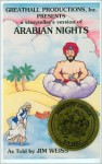 Arabian Nights - Anonymous, James Weiss