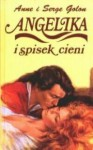 Angelika i spisek cieni - Anne Golon, Serge Golon