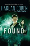 Found: A Mickey Bolitar Novel, Book 3 - Harlan Coben
