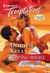 Tempting Trouble - Dorien Kelly