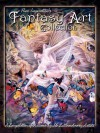 Fantasy Art Collection: Pure Inspiration's - Robert Becker, Jasmine Becket-Griffith, Jody Bergsma, K.Y. Craft, Tom Cross, Molly Harrison, Linda Ravenscroft, Josephine Wall, Sherri Baldy, Sara Butcher, Pricilla Hernandez, Myrea Petit, Vivki Visconti-Tilley, Christine Von Lossberg, Sue Miller
