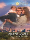 Corporate Daddy (Fortunes of Texas) - Arlene James
