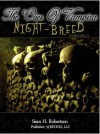 Night-Breed (The Cries of Vampira #3 - Part One) - Sean H. Robertson