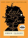 Little Bee (MP3 Book) - Chris Cleave, Anne Flosnik