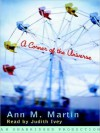 A Corner of the Universe (Audio) - Ann M. Martin, Judith Ivey