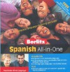Berlitz All-In-One Spanish - Berlitz Guides, Berlitz Guides