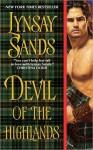 Devil of the Highlands - Lynsay Sands