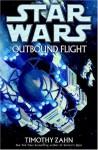 Outbound Flight (Star Wars) - Timothy Zahn