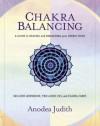 Chakra Balancing - Judith Anodea