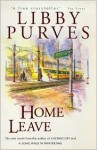 Home Leave - Libby Purves