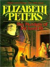 The Murders of Richard III (Jacqueline Kirby Series #2) - Elizabeth Peters