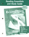 Economics Today and Tomorrow: Reading Essentials and Study Guide - Glencoe/McGraw-Hill
