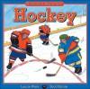 Hockey - Laurie Wark, Scot Ritchie