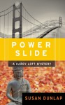 Power Slide - Susan Dunlap