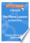 The Piano Lesson: Shmoop Literature Guide - Shmoop