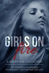 Girls on Fire - Elana Johnson, Angela Corbett, Christy Dorrity, Amber Argyle, Rachel Morgan, Cindy M. Hogan, Tamara Hart Heiner, Lani Woodland, Lee Strauss, Laura Howard