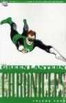 The Green Lantern Chronicles, Vol. 4 - John Broome