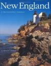 New England: A Photographic Portrait - J. Dennis Robinson