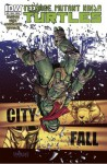 Teenage Mutant Ninja Turtles #22 - Tom Waltz, Kevin Eastman, Mateus Santolouco