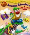 Mr. Potato Head Amazing Adventure Lift-The-Flap Book [With Flaps] - That Books Imagine, Reader's Digest Children's Books, Thomas LaPadula