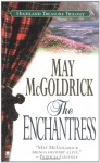 The Enchantress - May McGoldrick
