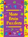 More Brain Puzzlers (8-12) - Teacher Created Resources