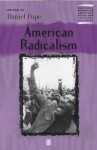 American Radicalism - Daniel Pope