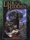 Lair of the Hidden - Dean Shomshak, Janet Trautvetter