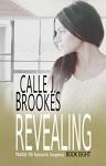 Revealing (PAVAD: FBI Romantic Suspense Book 8) - Calle J. Brookes