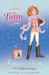 Princess Katie And The Silver Pony (Tiara Club) - Vivian French, Sarah Gibb