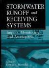Stormwater Runoff and Receiving Systems - Edwin Herricks