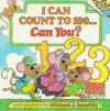 I Can Count to 100...Can You? (Pictureback(R)) - Katherine Howard, Michael J. Smollin