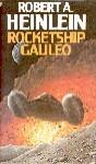Rocketship Galileo - Robert A. Heinlein