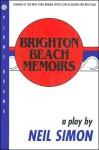Brighton Beach Memoirs - Neil Simon