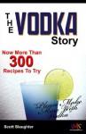 The Vodka Book - Scott Slaughter
