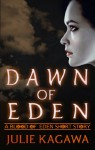 Dawn of Eden (A Blood of Eden short story prequel) - Julie Kagawa