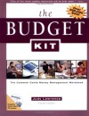 The Budget Kit: The Common Cents Money Management Workbook - Judy Lawrence