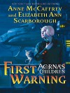 First Warning - Anne McCaffrey