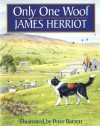 Only One Woof - James Herriot, Peter Barrett