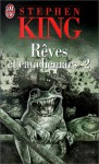 Rêves et cauchemars 2 - William Olivier Desmond, Stephen King