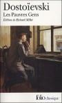 Les Pauvres Gens - Fyodor Dostoyevsky, Sylvie Luneau