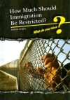 Should Immigration Be Restricted? - Andrew Langley